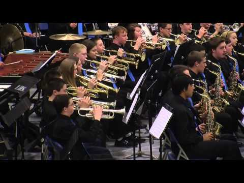 Latin Celebration - arr. John Tatgenhorst