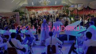 Kamulah Takdirku - Raffi Ahmad, Nagita Slavina (Cover) by Harmonic Music