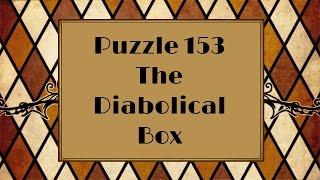 Professor Layton and the Diabolical Box/Pandora