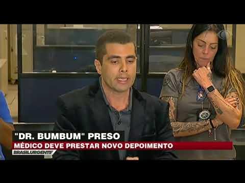 Especialista confronta argumentos do 'Dr. Bumbum'