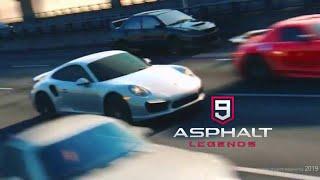 Download Disfigure - Blank [NCS Release] | Asphalt 9: Legends - Official Launch Trailer