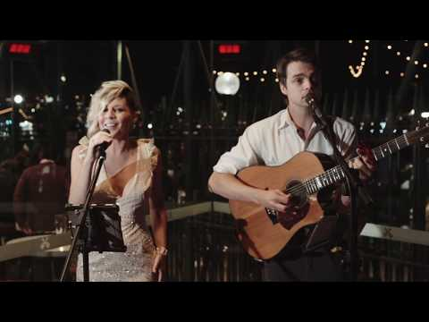 Gigi and Jake Edgley Cover: You Know I'm No Good: Amy Winehouse