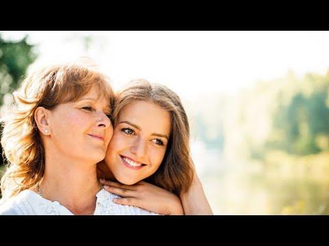 Отношения с мамой - основа жизни Психолог Марина Линдхолм
