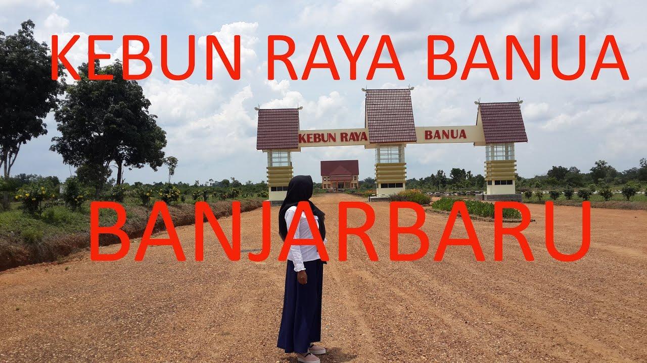 Tempat Wisata Di Palam Banjarbaru