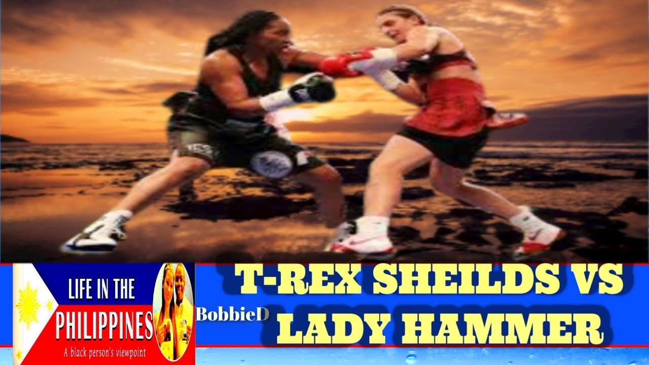 Claressa Shields Vs Christina Hammer Fight Predictions (2019)