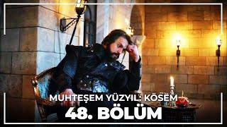 Kösem  - 18.Bölüm (48.Bölüm) Muhteşem Yüzyıl 2 Sezon