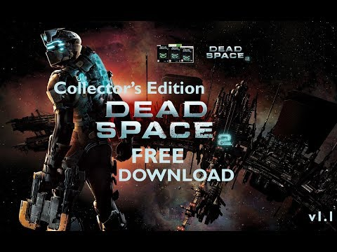 Dead Space 2 [1.1] Collector's Edition + All DLCs Free Download