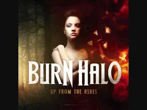 Burn halo-I won't back down