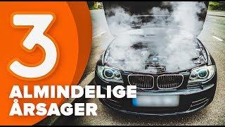 Udskiftning af Bremseskiver VW - tips til vedligeholdelse