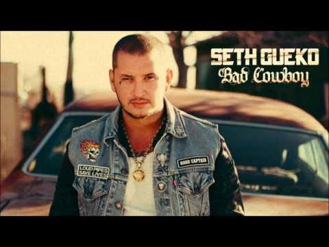 Seth gueko Bad cowboy