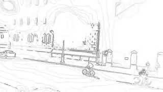 Cyclofillydea feat. Damiano Mercuri (Rose Rovine e Amanti) Stanotte m
