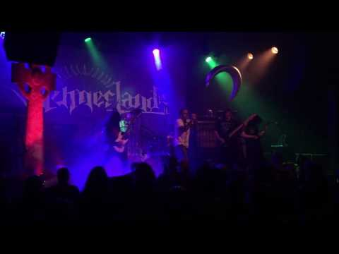 Sumerlands - The Seventh Seal (live)
