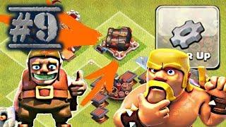 YA TENGO MI CAÑON DOBLE!!//EMPEZANDO //Clash of Clans Español con bykingtraGames#9