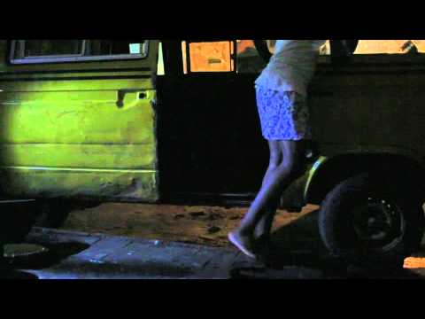 SEX LIFE OF A LAGOS MAD WOMAN BOOK TRAILER thumbnail