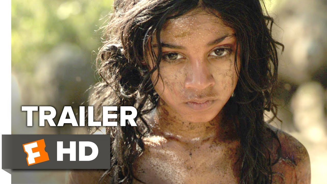 Mowgli Legend Of The Jungle Trailer 1 2018 Movieclips Trailers