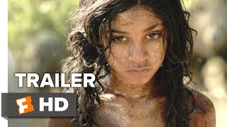 Mowgli Trailer #1 (2018) | Movieclips Trailers