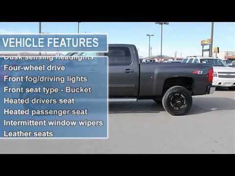 2011 chevrolet silverado 2500hd desert sun motors for Desert sun motors alamogordo