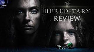 Hereditary: Family Horror Done Right