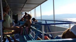 Οινούσσες-Χίος / Oinousses-Chios