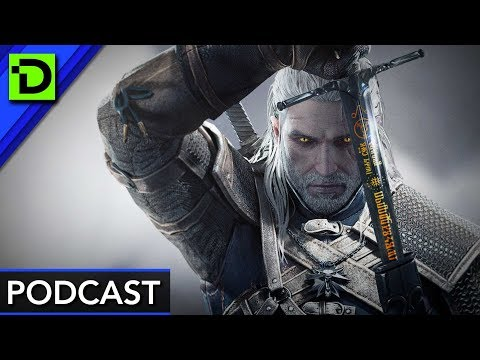 Which Game Should Be Adapted To A TV Series? | Dark Pixel Podcast: Ep. 81