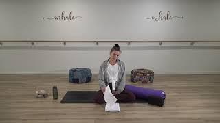 Yoga Nidra With Georgia at Soulful Fitness Lane Cove