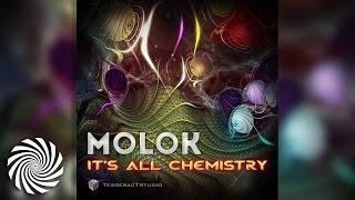 Molok & Vertex feat  Subliminal Codes - Hemija