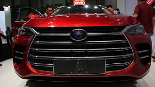 Cars of CES Asia 2018