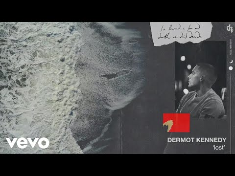 Dermot Kennedy - Lost (Audio)