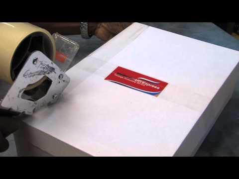 Mailboxes Us Express, Bermuda