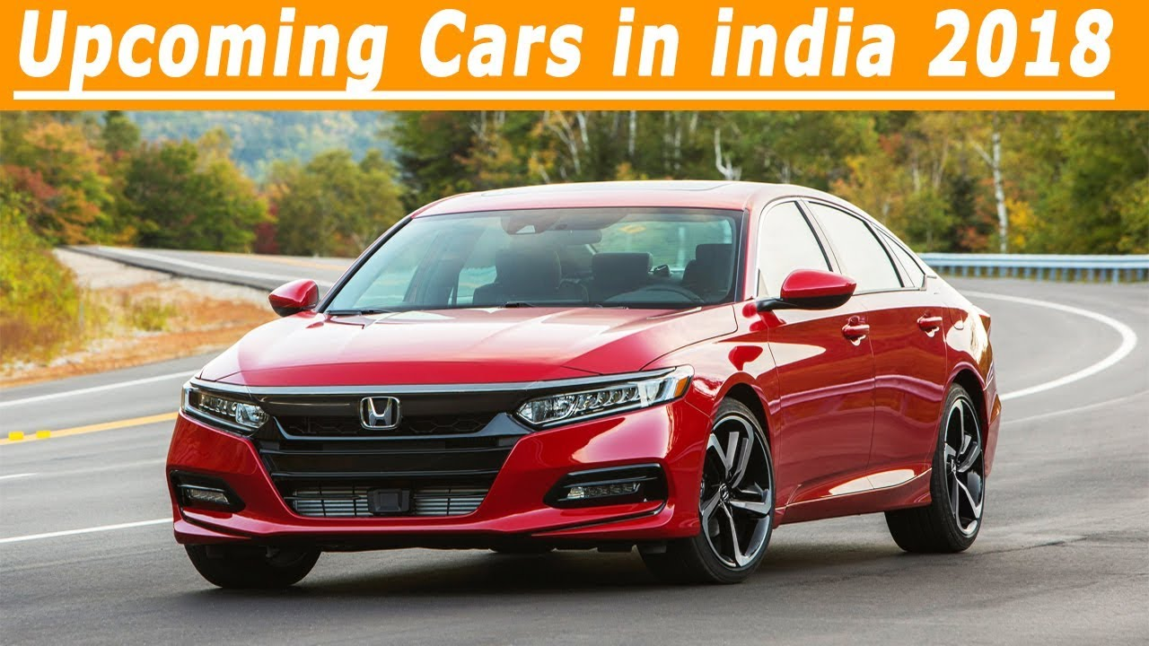 Honda Cars All Latest New Top Upcoming In India 2018 With Price