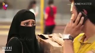 Kisah menginspirasi banyak ummat wanita bercadar | ya maulana ya allah