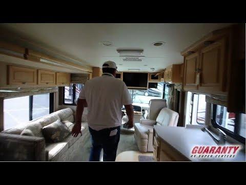 2005 Tiffin Allegro Bay 34 XB Class A Motorhome Video Tour • Guaranty com