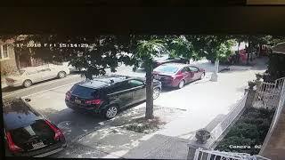 Accident 08 17 2018