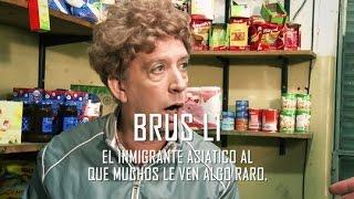 Brus Li - Peter Capusotto y sus videos - Temporada 10