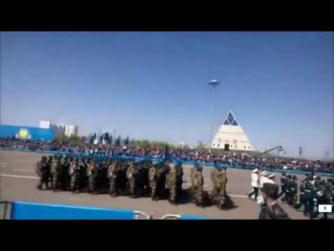 kazakhstan astana symbolique occulte et préparation du Nouvel Ordre Mondial