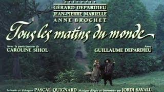 Tous Les Matins Du Monde, 1991, trailer