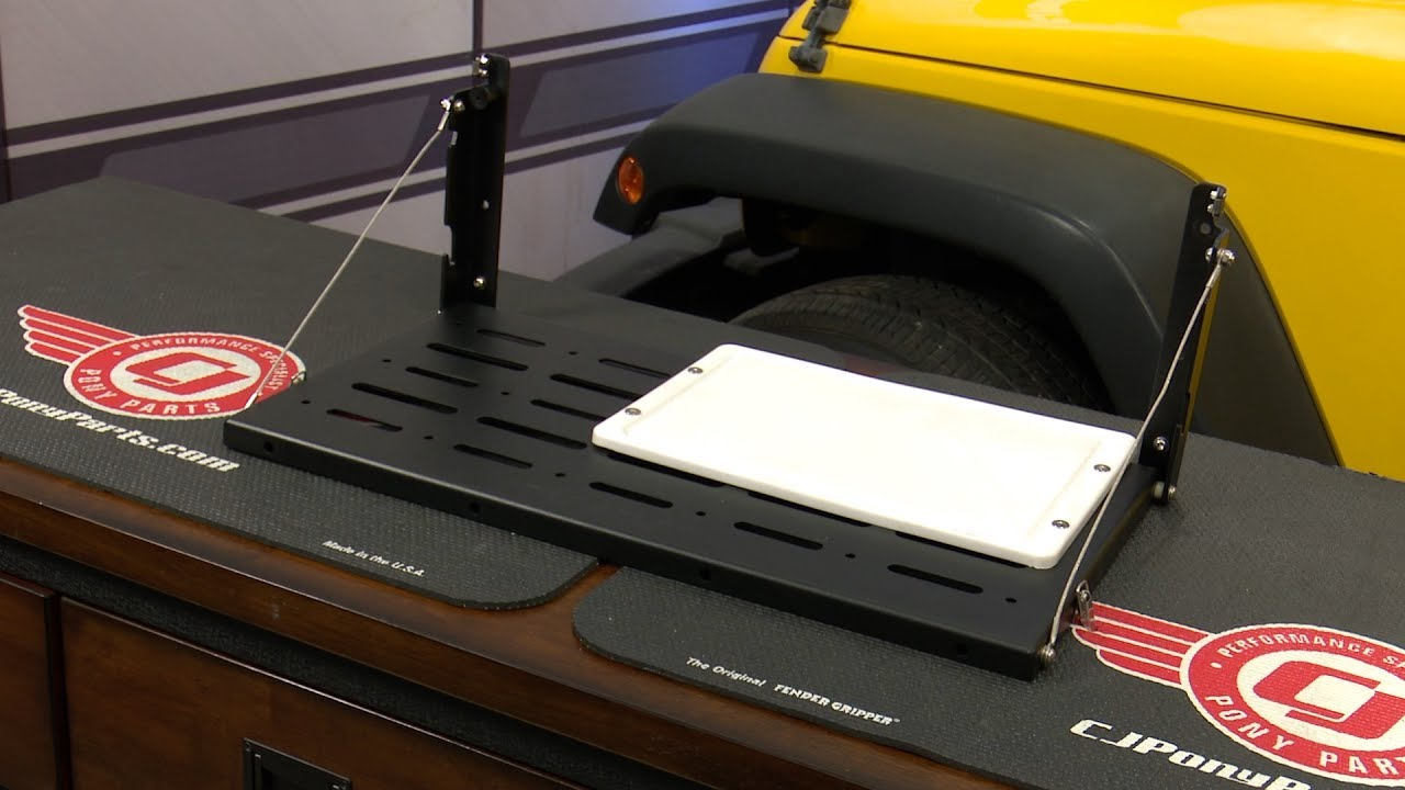 Jeep wrangler jk teraflex tailgate table multipurpose with cutting board 2007 2018