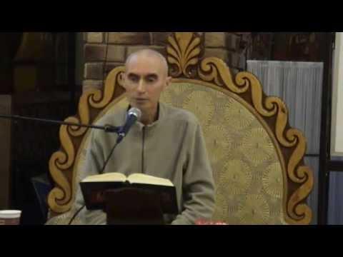 Шримад Бхагаватам 4.9.53-56  - Ядурадж прабху