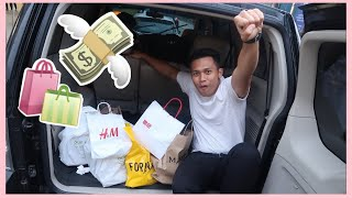 BUYING EVERYTHING IN ALPHABETICAL ORDER!! **LAUGHTRIP**