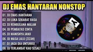 Download Dj Tiktok 2021 full Album | Dj Emas Hantaran 2021  Remix full bass Viral tiktok