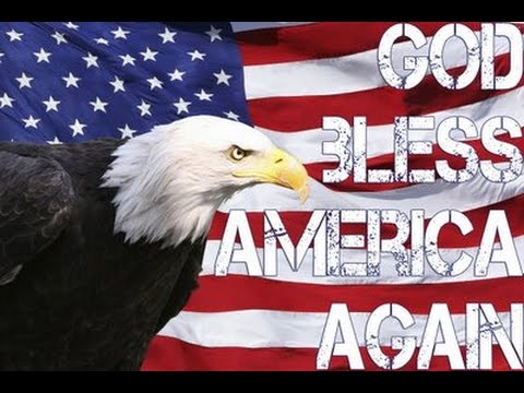 0093. God Bless America Again: James Payne Sings
