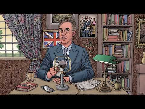 The Moggcast: Episode Six