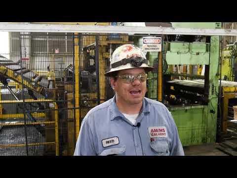 Maintenance Technician (Mechanical), Career Video From Drkit.org