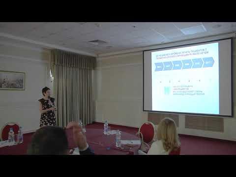 IX-й КОНГРЕСС / 2 Сессия / Поток 2 / Доступность лекарств для лечения рассеянного склероза