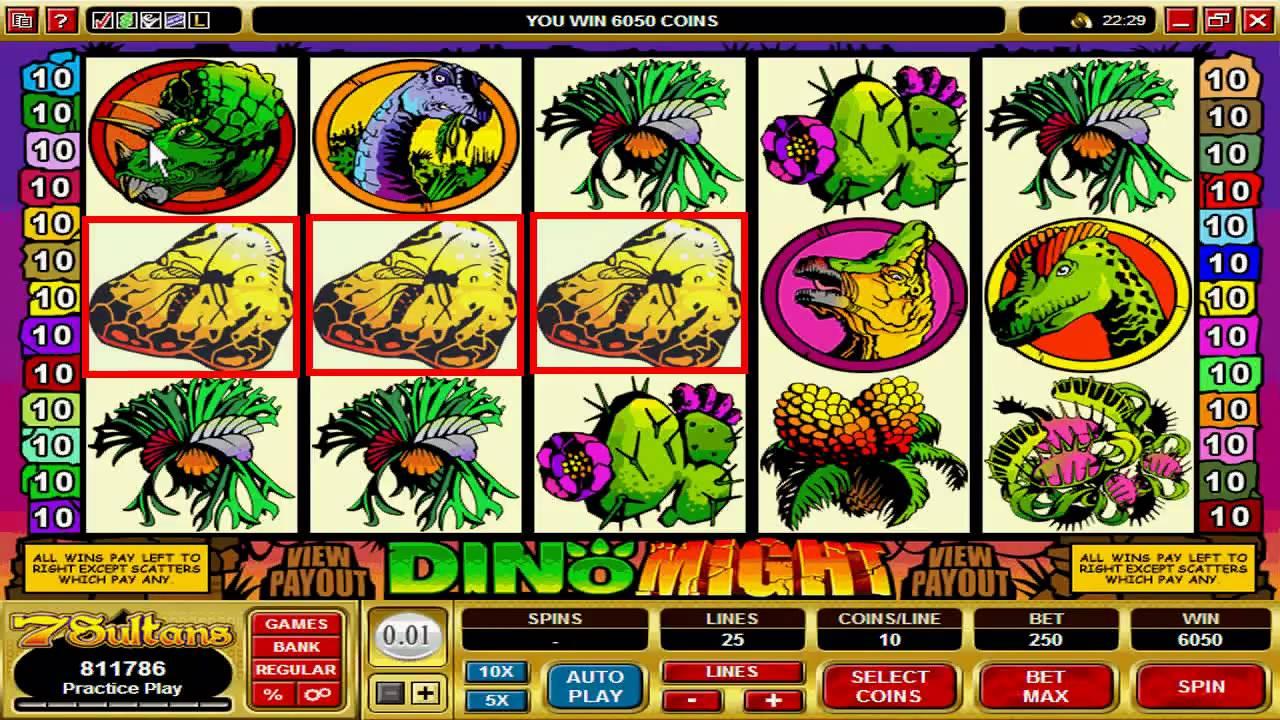 casino online 7sultans