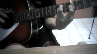 give me five jkt48 fingerstyle