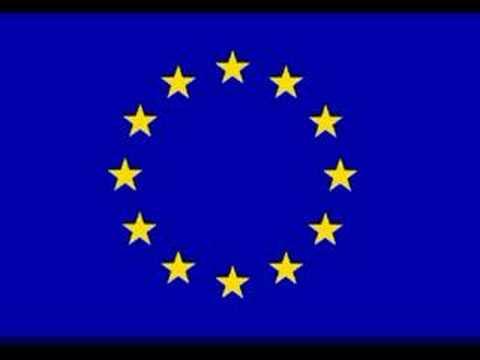 imnul uniunii europene / European Union Anthem