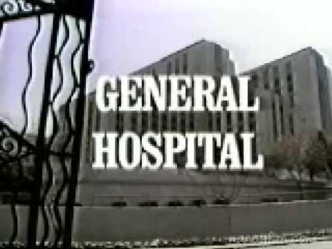 General Hospital Theme: The Old & The New