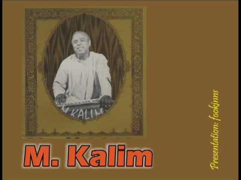 M.Kalim - Ghar Jaoon Nargarwa Kaise