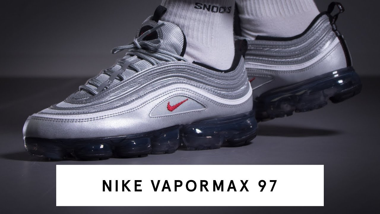 the latest 59383 8d8bf Nike LAB Vapormax 97